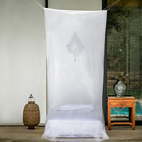 MOSQUITO Curtains Rectangular Protection Repellent product image