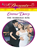 The Marriage Risk (The Australians)
