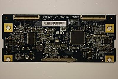 """Viore 26"""" LCD26V27HA 55.26T04.007 T-Con Timing Board Unit"""