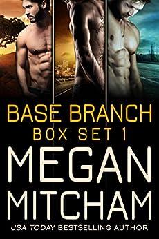 Base Branch Series - Box Set 1 by [Mitcham, Megan]