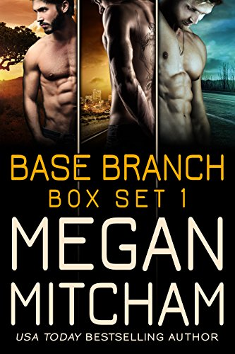 Base Branch Series - Box Set 1 - Branch Base
