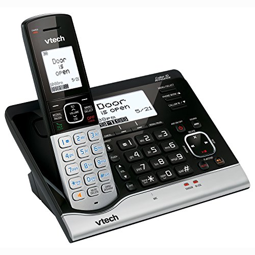 VTech VC7151 Monitoring Telephone Compatibility product image