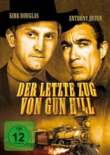 Der letzte Zug von Gun Hill Film