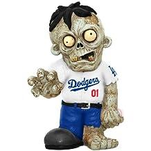 MLB Los Angeles Dodgers Pro Team Zombie Figurine