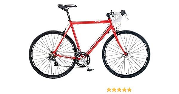 Claud Butler CBR Elite R1 – Bicicleta 700 C 14 velocidad de ...