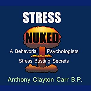 Stress Nuked Audiobook