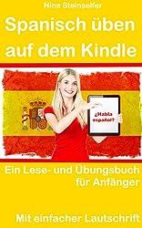 Spanisch üben auf dem Kindle