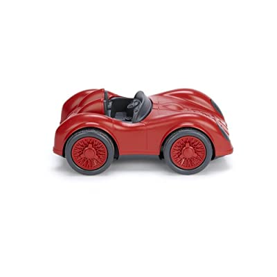 Green Toys Race Car -Red: Health & Personal Care
