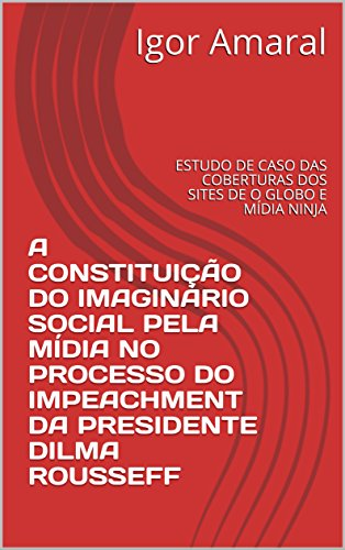 Amazon.com: A constituição do imaginário social pela mídia ...