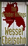 The October Killings, Wessel Ebersohn, 1410441237