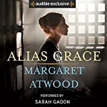 Alias Grace | Margaret Atwood