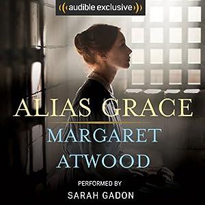 Alias Grace Audiobook