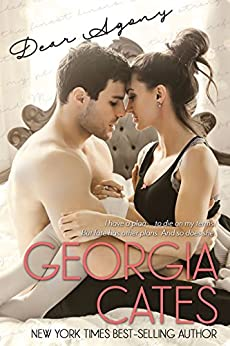Dear Agony: A Novel by [Cates, Georgia]