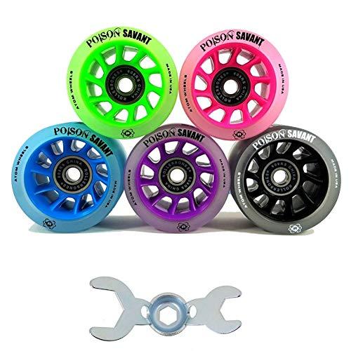 Best Roller Skate Parts