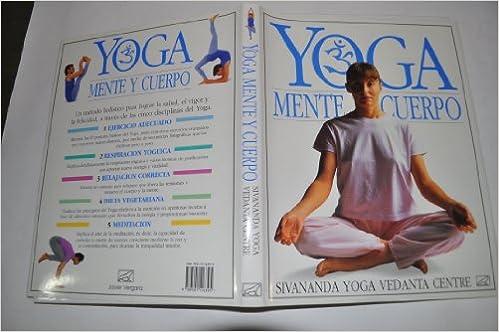 Yoga - Mente Cuerpo (Spanish Edition): Sivananda Yoga ...