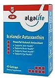 ALGALIFE Astaxanthin Icelandic 4mg, 45 Count For Sale