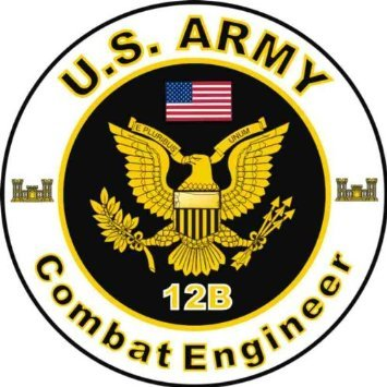 combat engineers decals - 4