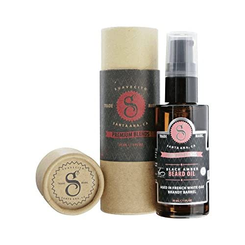 Suavecito Premium Blends Beard Oil 51lEIcjelsL  Home Page 51lEIcjelsL