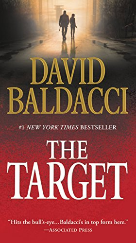 The Target (Will Robie Book -
