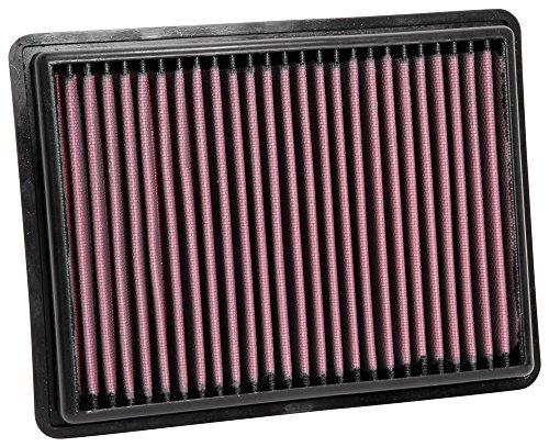 (K&N 33-5069 Replacement Air Filter)