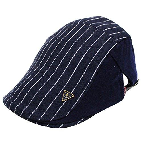 blu uomo Acvip berretto Morbido da scuro nvqIpxUtvw