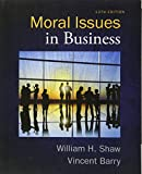 Kyпить Moral Issues in Business на Amazon.com