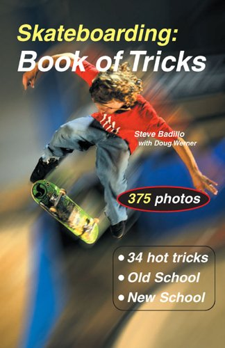 (Skateboarding: Book of Tricks (Start-Up Sports) )