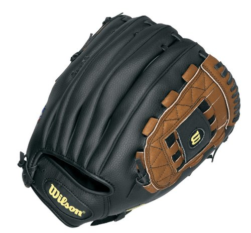 Wilson Baseball Fielders Glove (Wilson A360 11 Fielder's Baseball Glove (Right Hand Throw, 11-Inch))