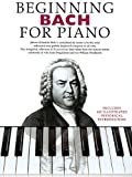 Beginning Bach for Piano, , 1846090385