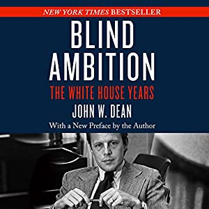 Blind Ambition Audiobook