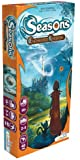 Seasons Enchanted Kingdom Card Game