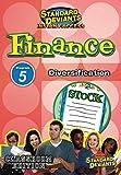 SDS Finance Module 5: Diversification [Instant Access]