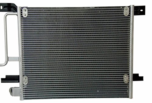 AC A/C CONDENSER FOR DODGE FITS DAKOTA 5.9 4.7 4929 2000 Dodge Dakota A/c