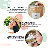 Organic Oral Care Tea - Natural Treatment for