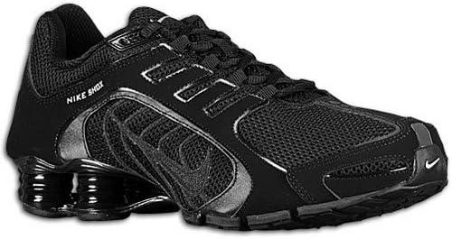 nike black sparkle shoes