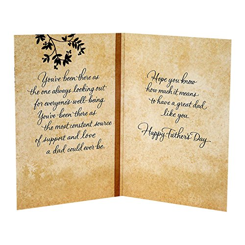 Hallmark Father's Day Greeting Card (You've Been There) Photo #3
