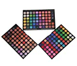 GAGA Professional 180 Colors Fashion Eyeshadow Makeup Cosmetic Palette Matte Concealers Camouflage Shadow Pallet