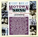 Every Great Motown Song the First 25 Years Vol. II: The 1970's