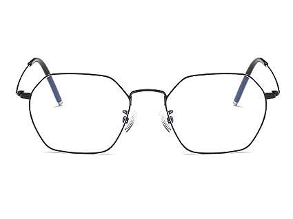 SMX Gafas Neutras para/Eliminan la Fatiga y la Irritación Visual ...