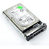 Dell FNW88 1TB 7.2K RPM SAS 3.5 6GB Hard Drive