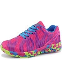 Boys Girls Breathable Lightweight Running...