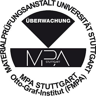 SPAX Universalschraube, 3,5 x 25 mm, 200 Stück, Kreuzschlitz Z2, Senkkopf, Vollgewinde, 4CUT, YELLOX A2L, gelb verzinkt…