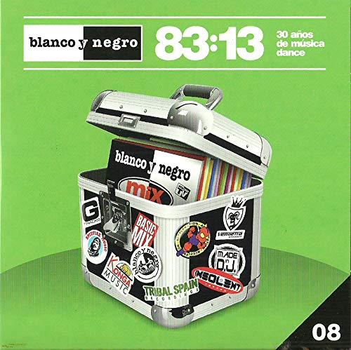 90s Eurodance (Ibiza, Barcelona, Rimini) Ed. Ocho (Compilation CD, 17 Tracks)