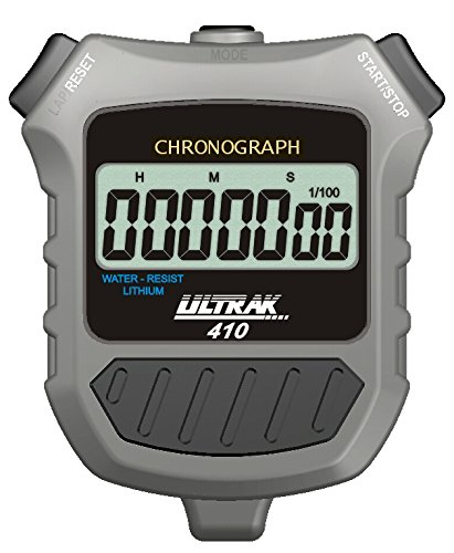 Ultrak 410 Event Timer (Set of 6) by Ultrak