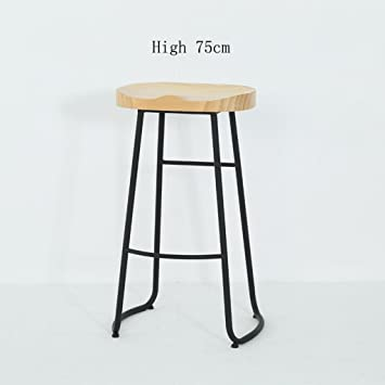 Swell Gzd Tall Stool Retro Kitchen Stools With Metal Legs High Creativecarmelina Interior Chair Design Creativecarmelinacom