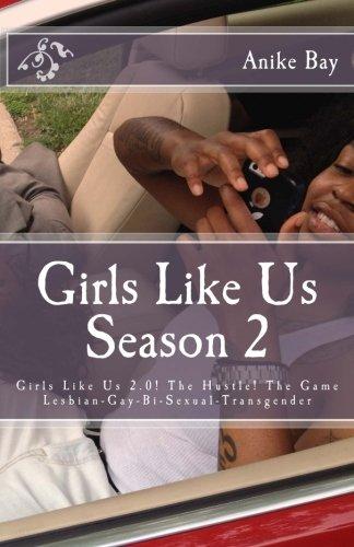 Girls Like Us! Season 2