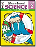 img - for Life Saver Lessons: Science Grade 2 book / textbook / text book