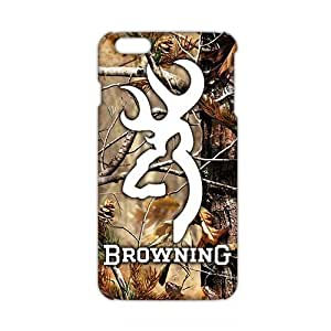 Angl 3D Browning Logo Phone Case For Ipod Touch 5 Cover plus