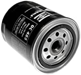 2001 audi a6 oil filter - MAHLE Original OC 485 Oil Filter