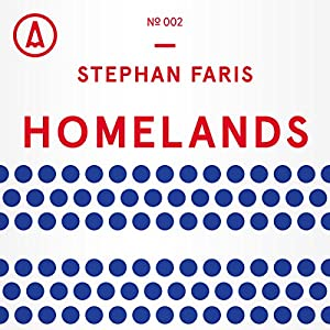 Homelands: The Case for Open Immigration Audiobook
